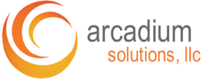 arcadium solutions, llc logo